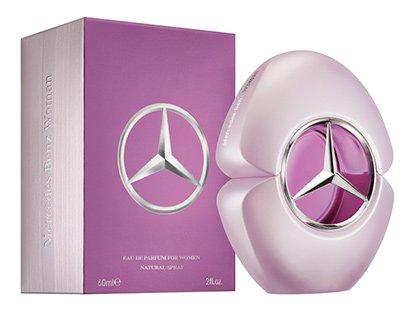 Парфюмированная вода Mercedes-Benz Woman, EdP