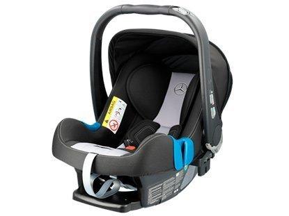 Детское кресло BABY-SAFE 0+