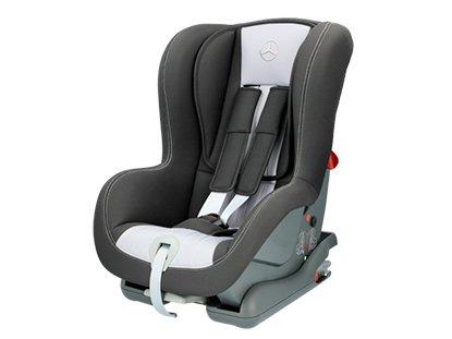 Детское кресло DUO plus