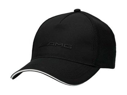 Бейсболка AMG