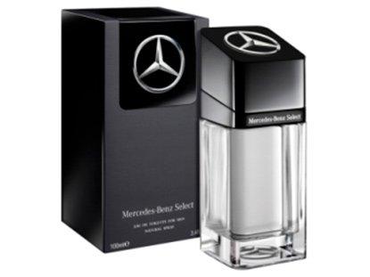 Парфум для чоловіків Mercedes-Benz Select