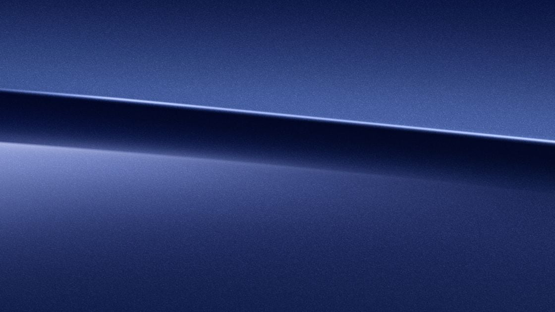 містичний синій bright