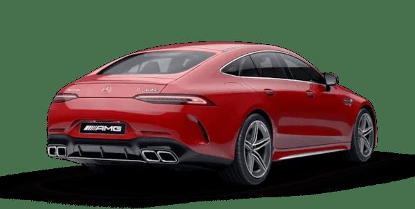 Mercedes-AMG GT 4-Doors-Купе