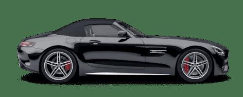 Mercedes-AMG GT Родстер