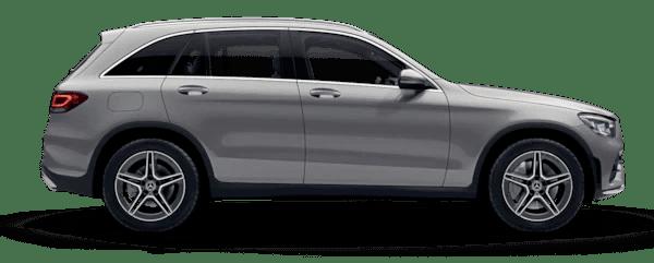 GLC SUV