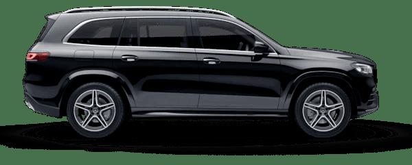 GLS SUV