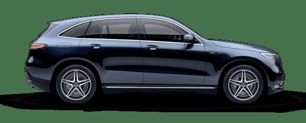 EQC SUV