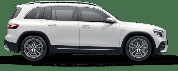 GLB SUV
