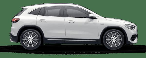GLA SUV