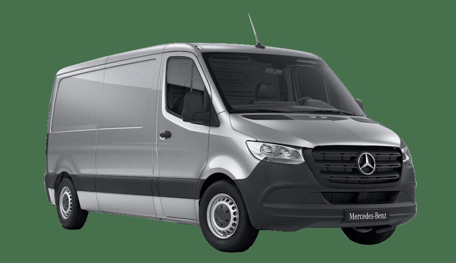 Фургон Sprinter