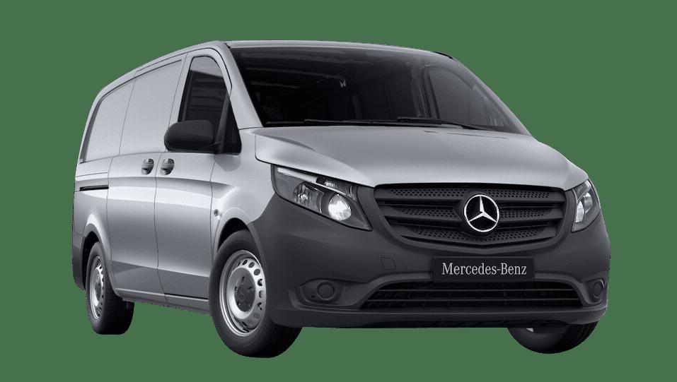 Mercedes-Benz Vito 109 KA/ L CDI long
