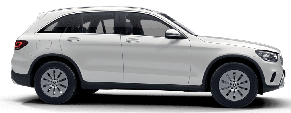 Mercedes-Benz GLC 220 d 4MATIC