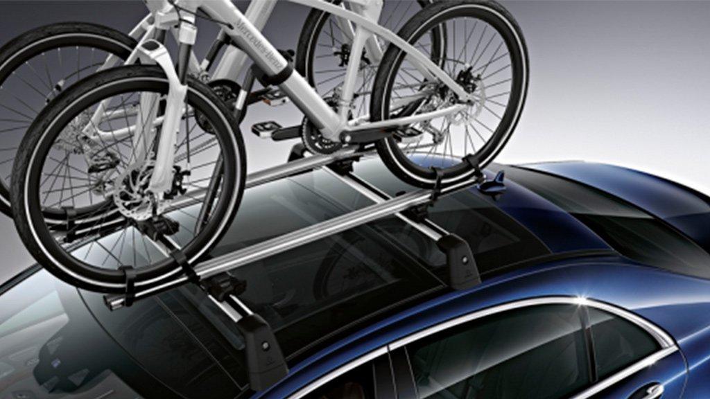 Тримач для велосипедів 000890029364