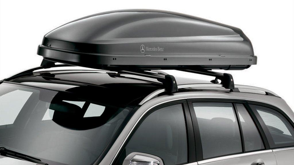 """2048901493 Кронштейн багажника New Alustyle """"easy-fix"""" S204"""