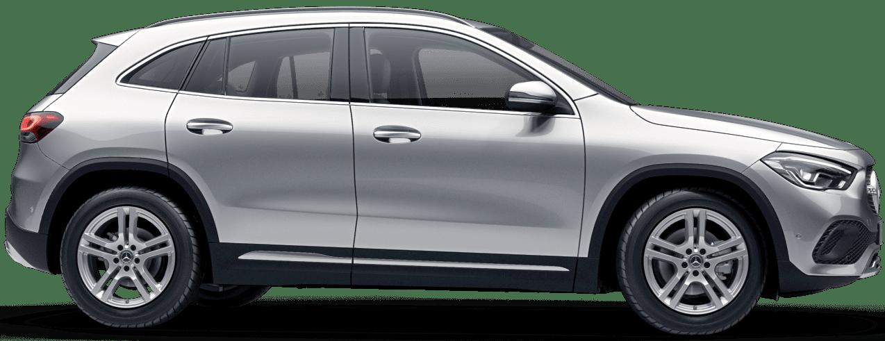 Mercedes-Benz GLA 250 4MATIC
