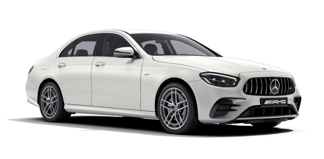 Mercedes–AMG E 53 4MATIC+